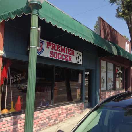 Photo of Premiere Soccer in Montrose Verdugo City, Glendale