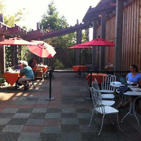 Photo of Vios Cafe At Third Place in Ravenna, Seattle