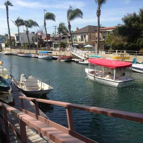 Photo of Napalm Canal in Long Beach