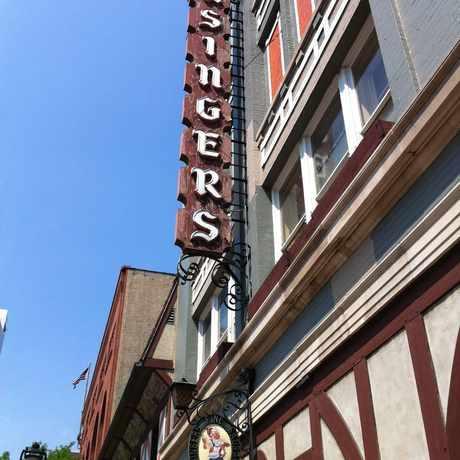 Photo of Usinger's in Kilbourn Town, Milwaukee