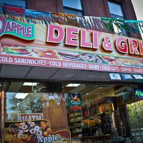 Photo of Red Apple Deli & Grill in Bedford-Stuyvesant, New York