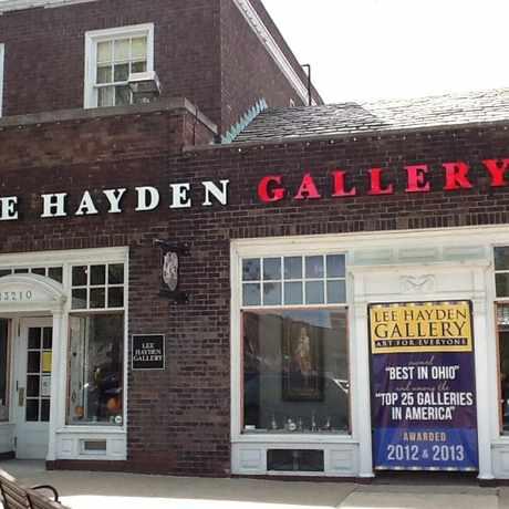 Photo of Lee Hayden Gallery LLC in Buckeye - Shaker, Cleveland