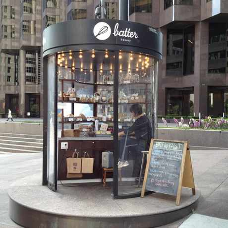 Photo of Batter Bakery - Kiosk in Financial District, San Francisco