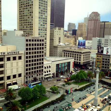 Photo of The Westin St. Francis in Downtown-Union Square, San Francisco
