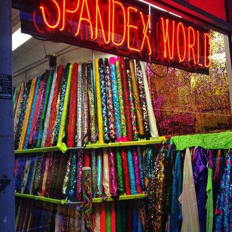 Photo of Spandex World in Murray Hill, New York