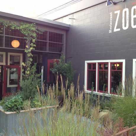 Photo of Restaurant Zoe in Central District, Seattle
