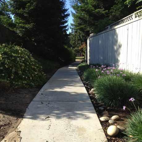 Photo of Shortcut in Fresno