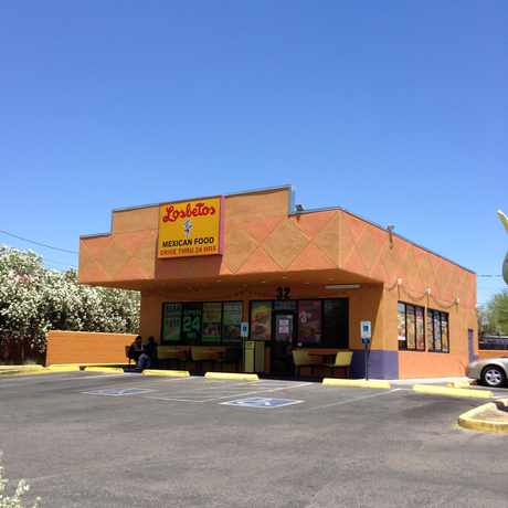 Photo of Los Betos in Sam Hughes, Tucson