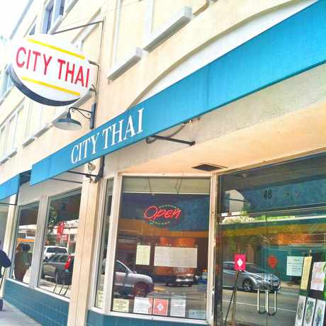 Photo of City Thai in Downtown, Pasadena