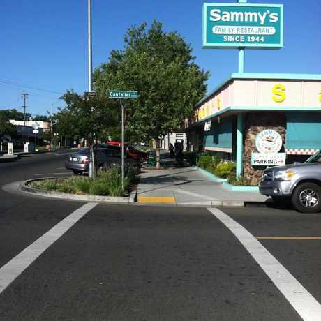 Photo of Sammy's Restaurant in Old North Sacramento, Sacramento