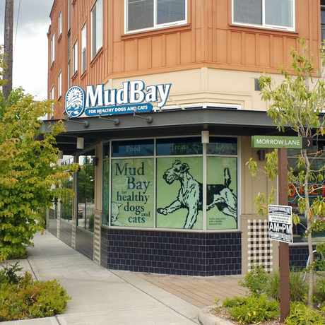 Photo of Mud Bay in Greenwood, Seattle