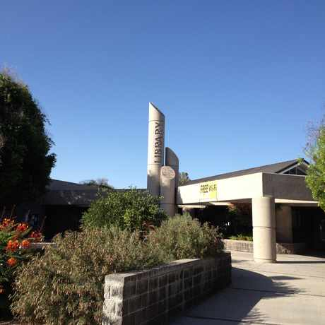Photo of Dobson Ranch Library in Dobson Ranch, Mesa