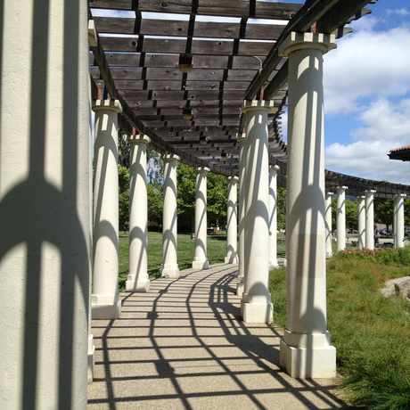 Photo of The Pillars in Adams Point, Oakland