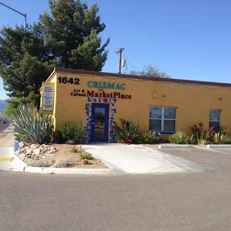 Photo of Crizmac in Garden District, Tucson