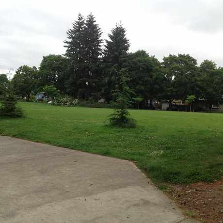 Photo of Large Open Green Space in Vancouver