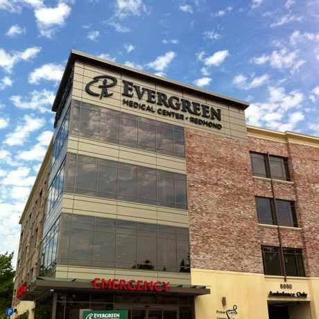 Photo of Evergreen Medical Center in Downtown, Redmond