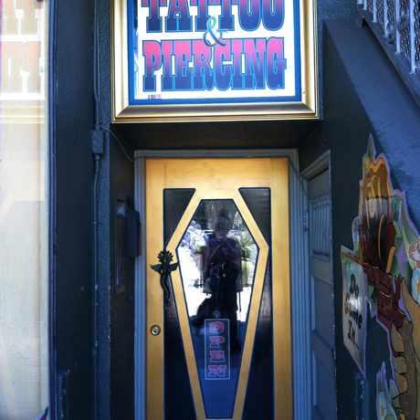 Photo of Castro Tattoo And Piercing in Castro, San Francisco