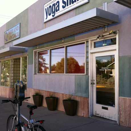 Photo of Albuquerque Ashtanga Yoga Shala in Nob Hill, Albuquerque