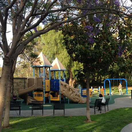 Photo of Tweet Street Park in Cortez, San Diego