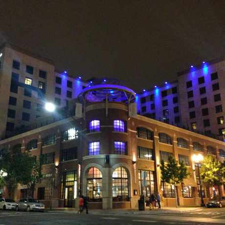 Photo of Jsix Restaurant in East Village, San Diego
