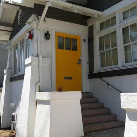 Photo of Balboa St & 10th Ave in Inner Richmond, San Francisco