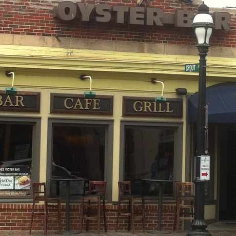 Photo of Providence Oyster Bar in Federal Hill, Providence