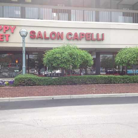 Photo of Salon Capelli in Rockville