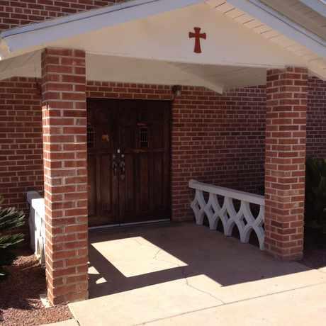 Photo of Tucson Church of the Brethren in Palo Verde, Tucson