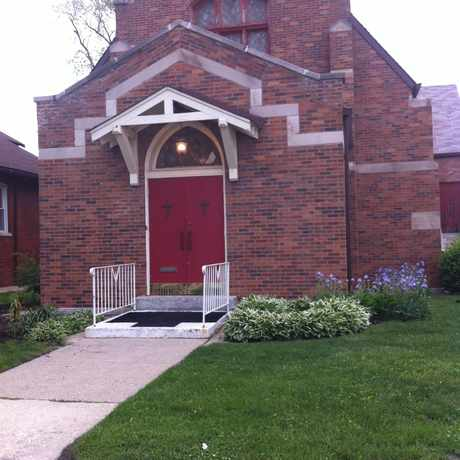 Photo of Messiah Church Chicago Il in Avalon Park, Chicago