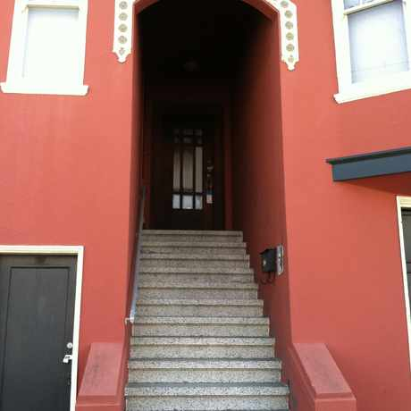Photo of Anza & 26th Ave in Outer Richmond, San Francisco