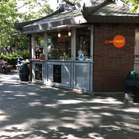 Photo of Sarita's Macaroni & Cheese in East Village, New York