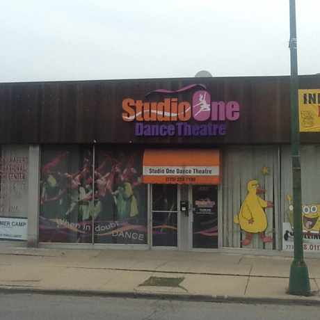 Photo of Studio One Dance Conservatory in Beverly, Chicago