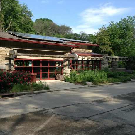 Photo of Trailside Nature Center in Clifton, Cincinnati