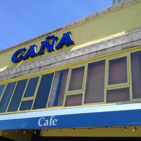 Photo of CAÑA Cuban Parlor & Cafe in Lakeshore, Oakland