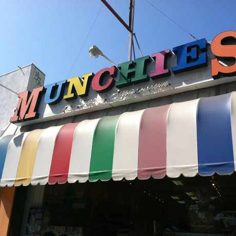 Photo of Munchies in South Robertson, Los Angeles