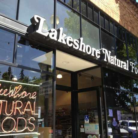 Photo of Lakeshore Natural Foods in Lakeshore, Oakland