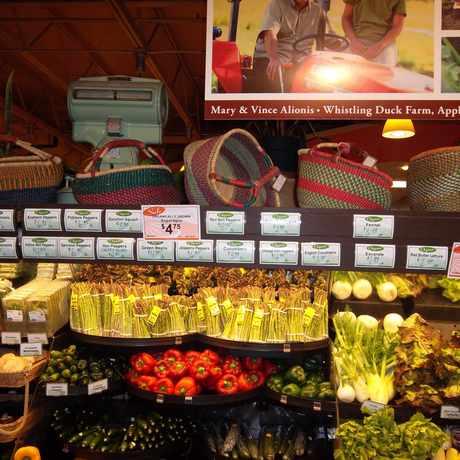 Photo of Ashland Food Co-op in Ashland