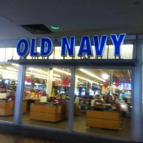 Photo of Old Navy in Ala Moana - Kakaako, Honolulu