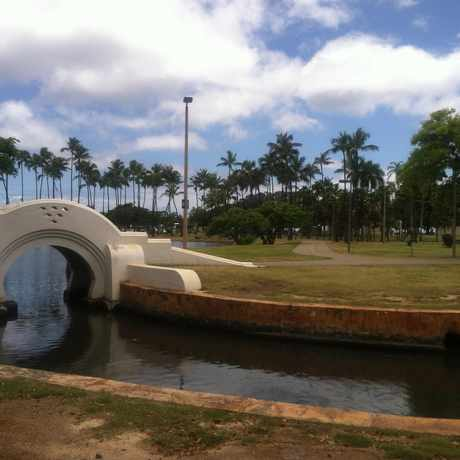 Photo of Ala Moana Beach Park in Ala Moana - Kakaako, Honolulu
