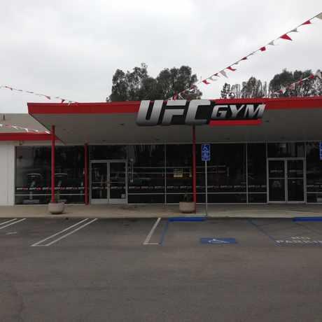 Photo of LA Boxing Long Beach in Long Beach