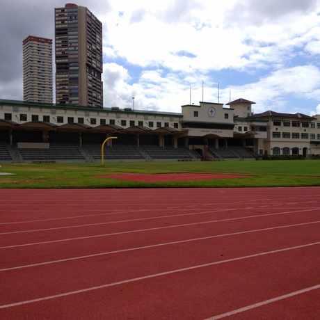 Photo of Iolani School in Honolulu