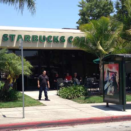 Photo of Starbucks in Greater Valley Glen, Los Angeles