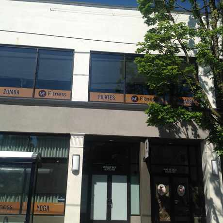 Photo of ME FITNESS STUDIOS in King, Portland