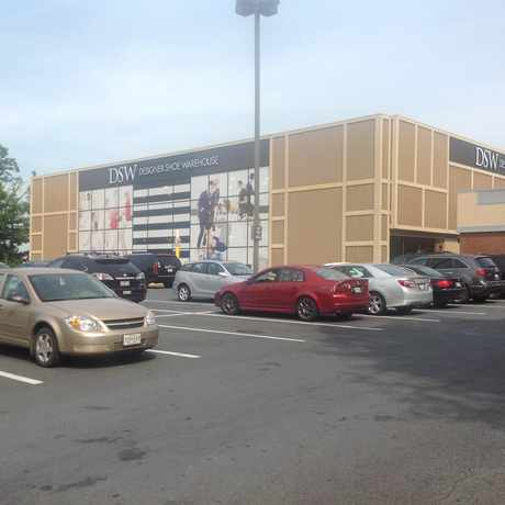 Photo of DSW Shoe Warehouse in North Bethesda