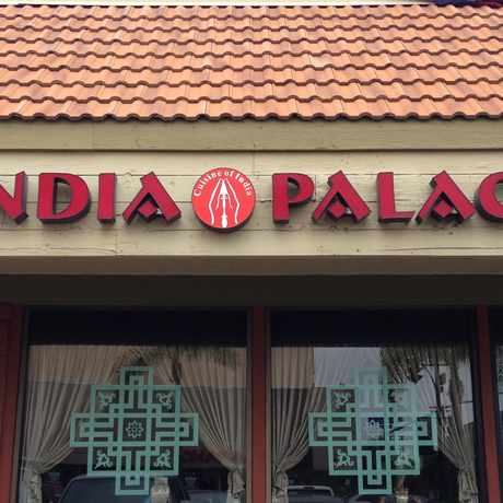 Photo of India Palace in Hillcrest, San Diego