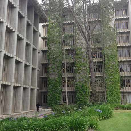 Photo of Applied Physics and Mathematics Building - John Muir College - UCSD in Torrey Pines, San Diego