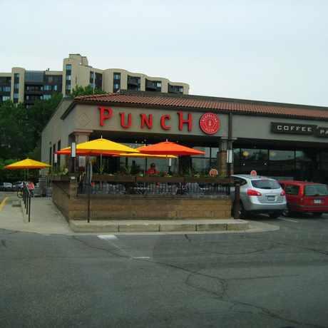 Photo of Punch Pizza Lake Calhoun in Cedar Isles - Dean, Minneapolis