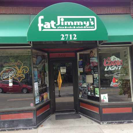 Photo of Fat Jimmy's Pizza in Crescent Hill, Louisville-Jefferson