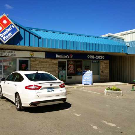 Photo of Domino's Pizza in Yellowknife