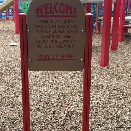 Photo of Doherty Gibson Playground in Fields Corner East, Boston